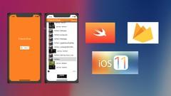 Simple iOS Chat App in Swift 4 & Firebase 4