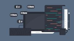 Curso Curso Completo de Desarrollo C Sharp (C#)