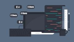 Curso Curso Completo de Programación C Sharp (C#)