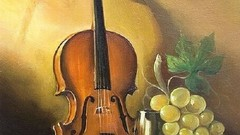 Still Life Oil Painting for Beginners