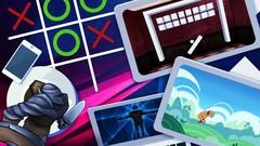 Unity 3D podstawy - 5 przykładowych gier