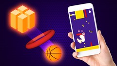 Advanced Mobile Game Design With Buildbox - Swish X2 Action