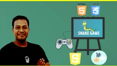 Learn HTML Canvas, CSS3 and JS module Pattern Building Game