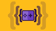 Aprenda a Criar Jogos com Construct 2 - 10 Cursos em 1