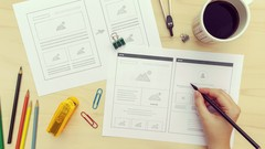 Detailed Guide to Building Wireframes Using Balsamiq Mockups