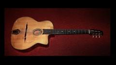 Play Gypsy Jazz Rhythm Guitar! Vol 3 - Waltz Accompaniment