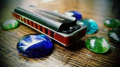 30 day personal development challenge - learn the harmonica!