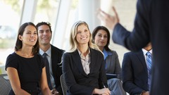 Public Speaking for Aspiring Professionals