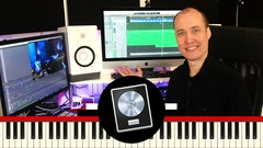 Logic Pro X - Master your Workflow