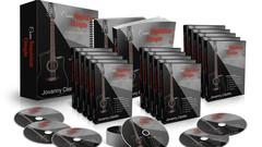 Sistema Completo De Guitarra - Secretos De Requinto Sierreño