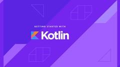 Kotlin for Beginners: Next Android platform language