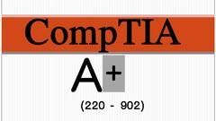 CompTIA 220-902 Exam Practice Test -187 Questions