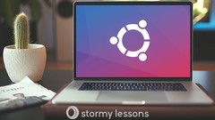 Linux Terminal Commands: Beginner to Advanced | Stormy