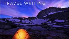 Master The Art of Travel Writing