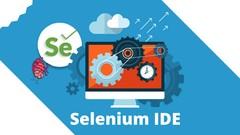 Selenium IDE - Podstawy Automatyzacji + lokalizatory