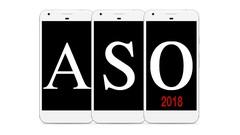 ASO ( App Store Optimization )  2019: Técnicas avanzadas
