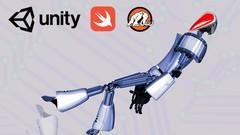 Unity & AR: Make a Unity Game & an AR App for iOS