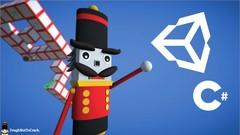Game Development professionale con Unity 3D e C#