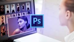 Photoshop CS6 Crash Course