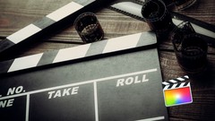 Curso Final Cut Pro X Esencial: edición de video profesional