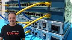 Cisco CCNA 200-125 Eğitimi