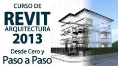 Curso de Revit Arquitectura 2013