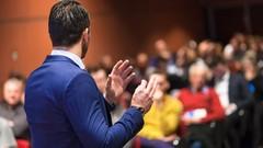 Become a Confident and Persuasive Presenter