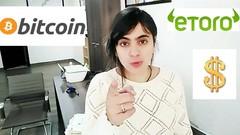Apprendre à trader sur la bourse,forex, bitcoin...sur Etoro