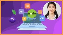 Netcurso-the-complete-web-development-bootcamp