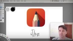 Sketchbook Pro na prática para ilustrar e pintar