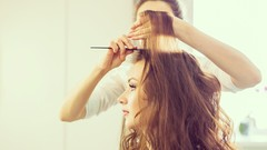 The Ultimate Hair Course: How to have perfect hair at home