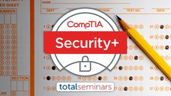 CompTIA Security+ Cert. (SY0-501): Practice Tests