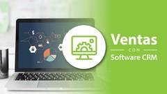 Ventas con Software CRM