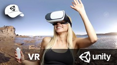 Introduction to VR with Unity | Udemy