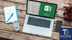 Learn Excel Pivot Tables in under an hour!