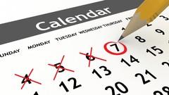 Cronograma Master: Como Concluir Seus Projetos no Prazo