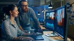 Vegas Pro 15 - Basic Video Editing Bootcamp