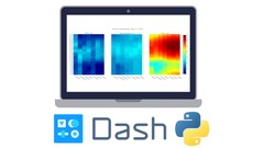 Interactive Course: Use Python Dashboards with Plotly & Dash