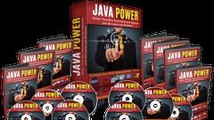 """▶ Java Power 2: Scommetti Che Ti """"Imparo"""" Java In 9 Giorni?◀"""