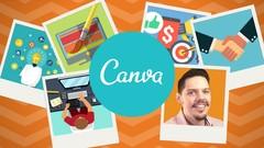 Imágen de Canva: Diseño gráfico fácil y rápido para NO diseñadores