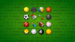 Create 20 sport casino games in Construct 2 / Construct 3