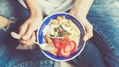 DETOX  ZERO SUCRE  pour arrêter les craquages alimentaires