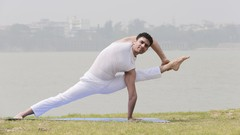Beginner Yoga Workout For Tight Hip
