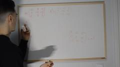 Imágen de Curso de matrices y determinantes