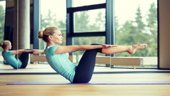 Fully Accredited Easy Pilates Course! Get The Body You Want