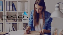 Cloud Accounting Course