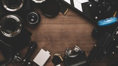 Learn Film making from the Basics - Cinematography