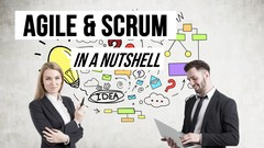 Agile & Scrum  in < 60 min.
