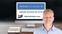 ActiveCampaign E-mailmarketing Automation - word een Pro!