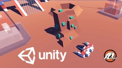 Make a Starship Unity Game Powered by AI! | Udemy